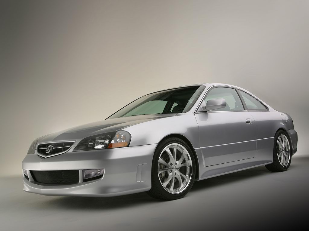 Acura CL Type S Concept