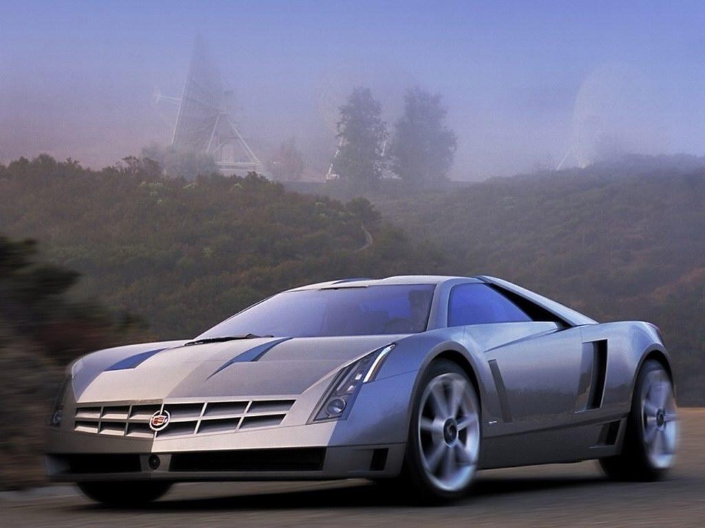 Cadillac Cien 2003