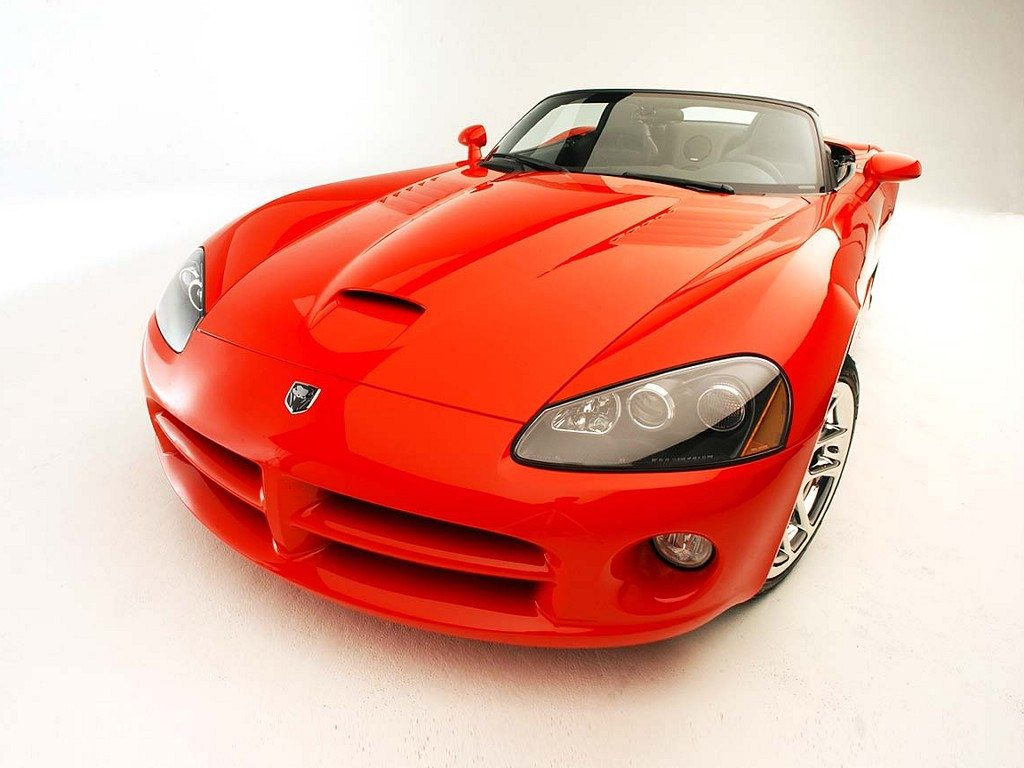 Dodge Viper SRT 10 picture: