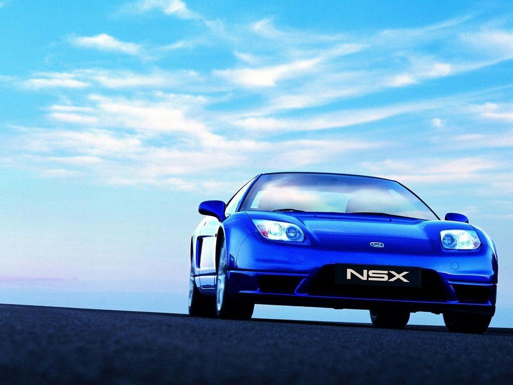 Honda NSX 2002