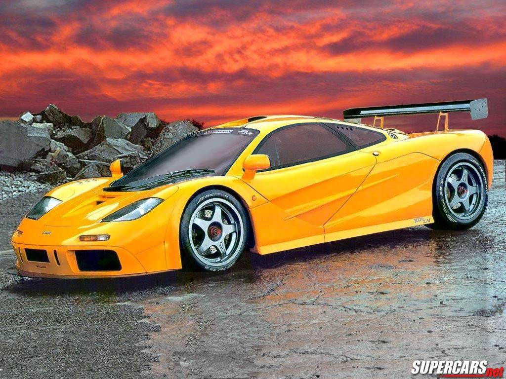 суперавтомобиль - supercar