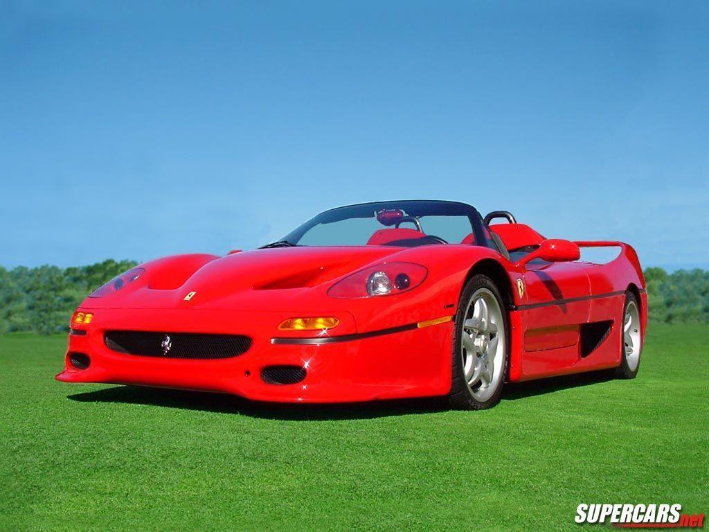 супер автомобиль - super car
