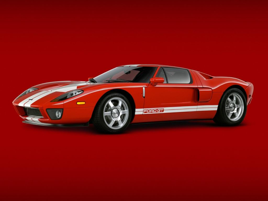 форд gt - ford gt