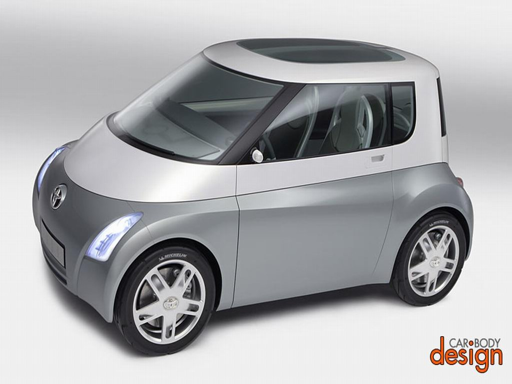 new small toyota hybrid. Black Bedroom Furniture Sets. Home Design Ideas