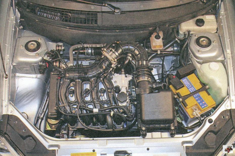 Не заводится ВАЗ 2114 инжектор 8 клапанов причины