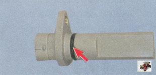 уплотнительное кольцо датчика скорости