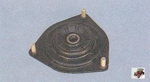 верхняя опора телескопической стойки Лада Приора ВАЗ 2170