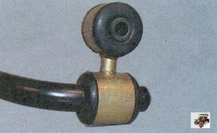 стойки и втулки штанги стабилизатора