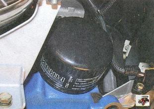 масляный фильтр лада приора
