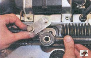 внутренний наконечник рулевой тяги