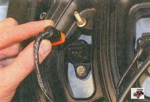 разъем жгута проводов катушки зажигания