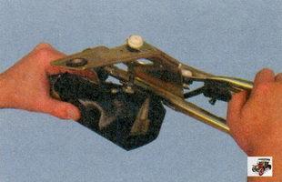 моторедуктор стеклоочистителя