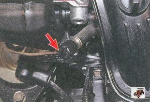 клапан шредера лада приора ваз 2170