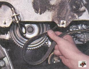 ремень генератора лада приора ваз 2170