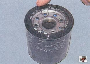 масляный фильтр лада приора ваз 2170