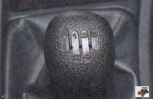 рычаг переключения передач лада приора ваз 2170