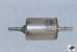 топливный фильтр лада приора ваз 2170