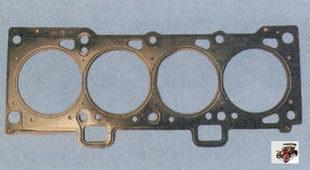 прокладка головки блока цилиндров Лада Приора ВАЗ 2170