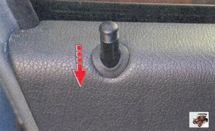 кнопка двери лада приора ваз 2170