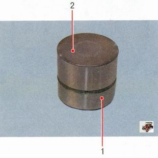 гидротолкатель клапана Лада Приора ВАЗ 2170