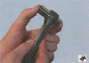 поршневой палец