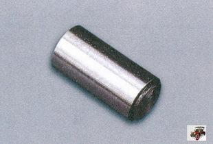 редукционный клапан Лада Приора ВАЗ 2170