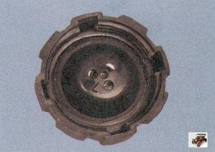 крышка расширительного бачка Лада Приора ВАЗ 2170