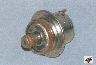 регулятор давления топлива Лада Приора ВАЗ 2170