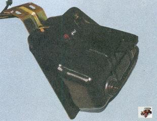 сепаратор топлива Лада Приора ВАЗ 2170