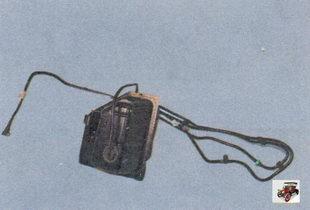 сепаратор Лада Приора ВАЗ 2170 в сборе