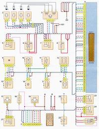 Маршрутный Компьютер 2112 3857010 Инструкция