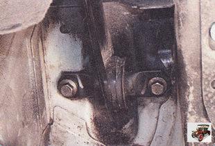 Проверка технического состояния деталей задней подвески на автомобиле Форд Фокус 2