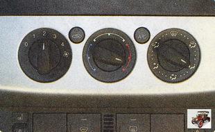 нормальный режим отопления