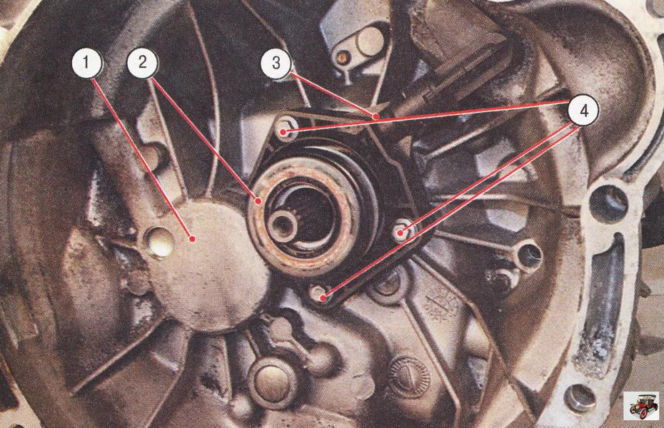 Смотреть трубки сцепления и заказать сцепления на форд фокусе 2