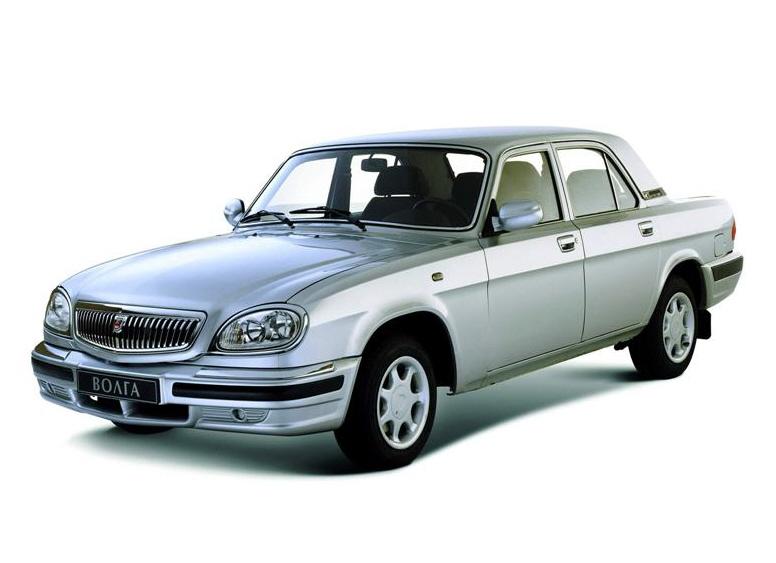 ГАЗ 31105 Волга описание, технические характеристики
