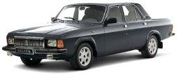 ГАЗ 3102 Волга описание, технические характеристики