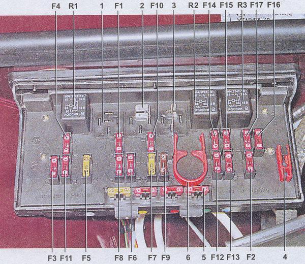 При проверке схемы электрооборудования автомобиля не допускается замыкать на массу провода, это может привести к...