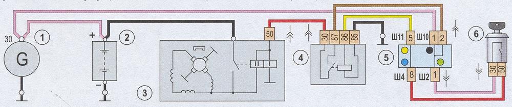 Read the rest of this page.  Схема блока питания радиолюбитель компьютерный схема сборки стартера 2107.