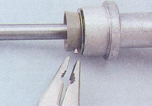 штифт муфты валика распределителя зажигания ваз 2107