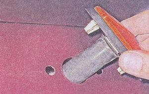 указатель поворота автомобиля ваз 2107