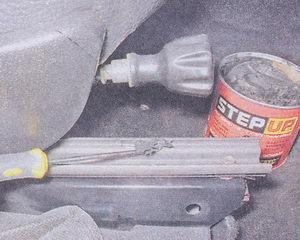салазки переднего сиденья ваз 2107