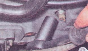 датчик давления масла ваз 2107