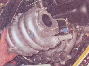 ресивер ваз 2107