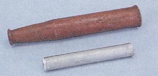 выколотки из мягкого металла