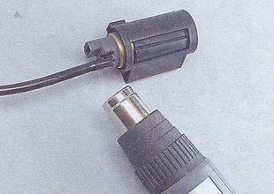 пластиковая трубка электробензонасоса