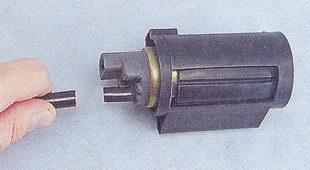 электробензонасос ваз 2107