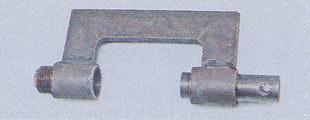 съемник карданного шарнира