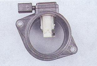дмрв ваз 2107 - датчика массового расхода воздуха ваз 2107
