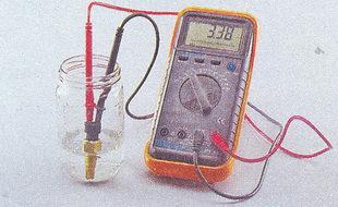 проверка датчика температуры охлаждающей жидкости ваз 2107