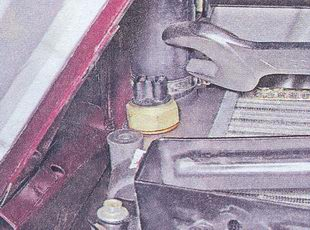 электрическая схема ваз 2109 инжектор